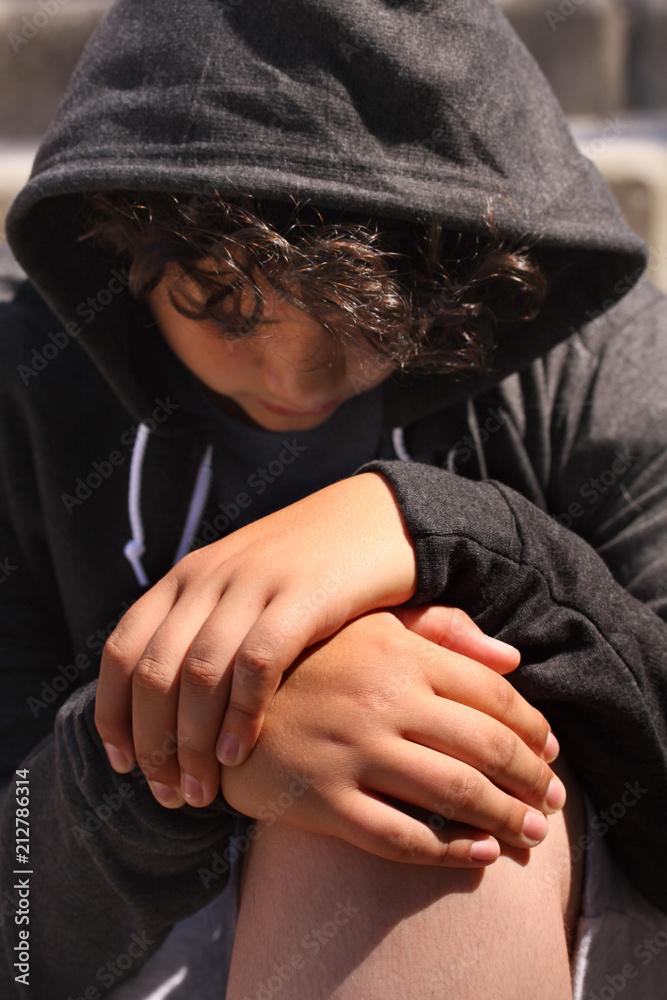 14-årig kille (från Arts & Hearts egna enkäter)